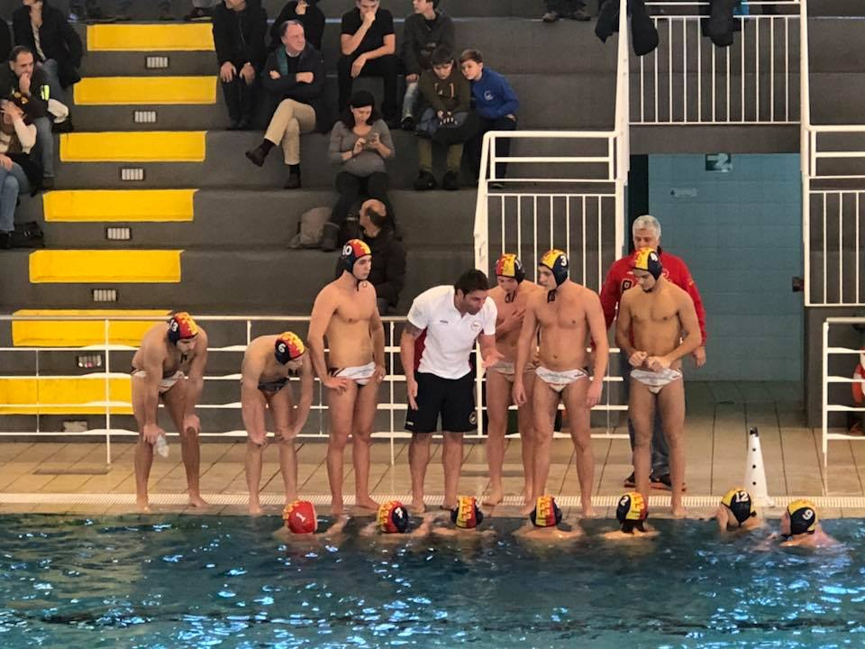 Rari Nantes Salerno Under 17